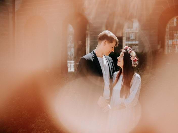para młoda ślub cywilny